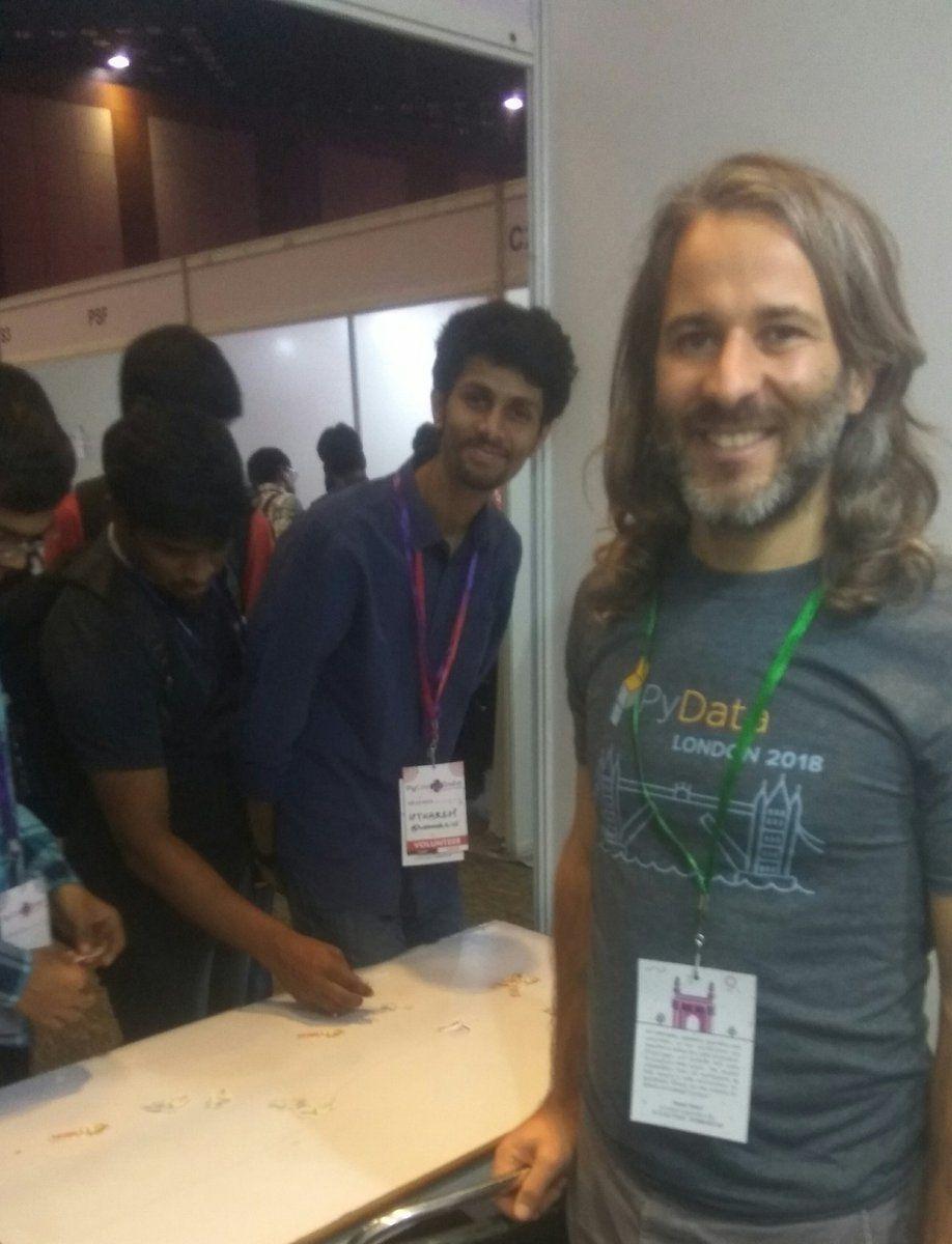 PyCon India 2018
